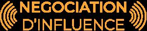 Négociation d'influence - Logo